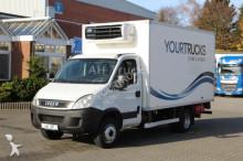 vrachtwagen Iveco Daily 65C18 Carrier Xarios 600Mt+Strom/Bi-Temp.