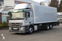 Mercedes Actros 2532 MP3 E5 Carrier Supra 850/Strom/LBW truck