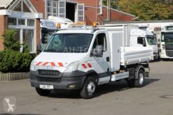 camion Iveco Daily 65C17 EURO 5/ 3-Seiten Kipper/ 3 Sitze