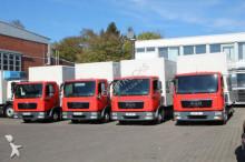 MAN TGL 7.150 E5 Schalter/3Sitze/Umzug-Möbel Koffer truck