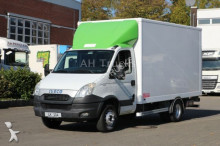 Iveco Daily 70C15 Koffer/LBW 1t/Klima/Nutzlast 3.700kg truck