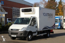 camion Iveco Daily 70C18 Carrier 600Mt/Bi-Temp./Strom/FRC2020
