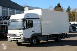 camion Mercedes Atego 818 EURO5/Möbel Koffer/LBW 2t./2 Liegen
