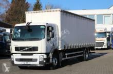 Volvo FE 18.280 Schiebeplane 8,8m /LBW+Türen /Klima truck