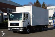 MAN TGL 10.180 EURO 5/ Koffer/ Seiten Tür/ LBW truck