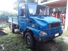 autres camions Bremach