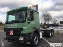 ciężarówka Mercedes Actros 2654