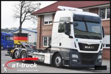 camión MAN TGX 26.440 XXL, BDF, Intarder, Navigation, Hubschwinge