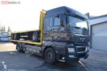 MAN TGX 48.480 / SPROWADZONY Z FRANCJI truck
