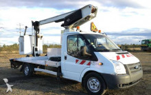 Ford Transit et38 13,8 mts on truck-lifter
