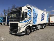 camion Volvo FH 460 E6 Multitemperatura , 6x2 , Perfekcyjny Stan