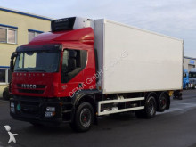 Iveco Stralis 260S42*Euro5*EEV*Carrier*Klima truck