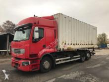 vrachtwagen Renault Premium 450-26 DXI BDF EURO 5