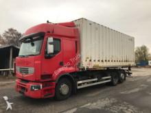 Renault Premium 450-26 DXI BDF EURO 5 truck