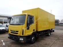 Iveco EuroCargo ML 75 E 16 P Koffer 5,40 x 2,20m truck
