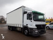 ciężarówka Mercedes Actros 2536 - DPF - KLIMA - AHK