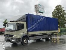 camion Mercedes Atego 1529 L