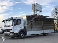 Mercedes Atego 1024 L Geflügelaufbau Baujahr 2016 truck