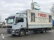 MAN TGM 12.250 BL / 15.250 BL Edscha truck
