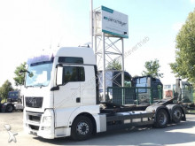 camión MAN TGX 26.440 FLL Multiwechsler