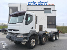 camion Renault Kerax 420 8x4 Fahrgestell