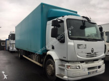 camion Renault Midlum 280.18 FOURGON HAYON