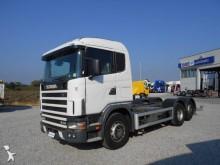Scania R 164 LA 480 truck