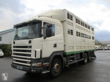 camion transport bovine second-hand