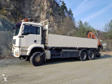 camion MAN 33.413FDC