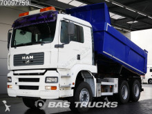 MAN TGA 26.530 truck