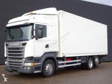 Scania R 450 truck