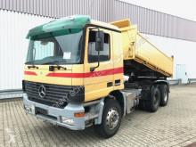 ciężarówka Mercedes Actros 2640 K 6x4 2640 K 6x4 Klima/eFH.