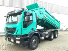 camion nc Trakker AD260T45 6x4 Trakker AD260T45 6x4, Retarder, Bordmatik