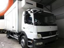Mercedes Atego truck