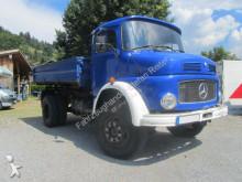 Mercedes LAK 1113 B truck