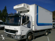 Mercedes 816 Atego Tiefkühl Thermo King CD II Max Standkü truck