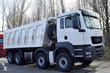 new tipper truck