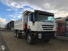 Iveco 380 46x in stock truck