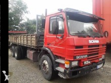 camion Scania 113