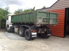 camion Scania H 113H