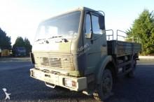 Mercedes 1017 truck