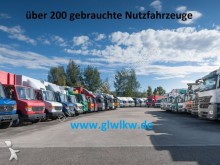 camion Mercedes ATEGO 1222 L Getränkekoffer 5 m LBW 1,5 to. LASI