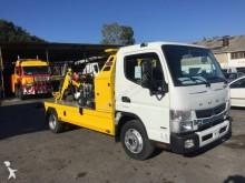 camião pronto socorro Mitsubishi