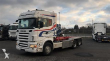 camion Scania R580 - SOON EXPECTED - V8 6X2 MANUAL RETARDER FU