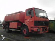 camión Mercedes SK 1622 Tankwagen Wasserwagen ca. 12.000 ltr