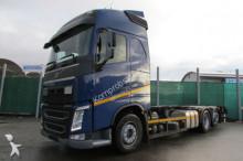 Volvo FH 460 6x2 LL - Nr: 328 truck
