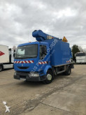 camion nacelle Renault
