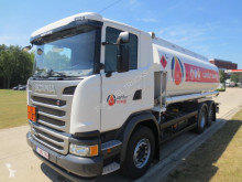 camion Scania G 370