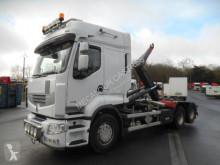 Renault Premium 460.26 DXI truck