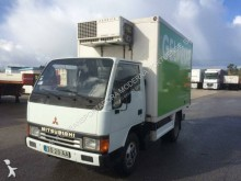 Mitsubishi Canter truck